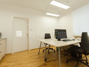 Commercial premises for lease in Riga, Riga center 101128