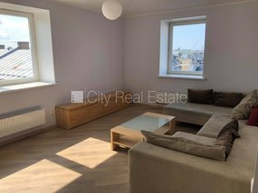 Apartment for sale in Riga, Riga center 425736
