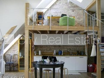 Apartment for sale in Riga, Riga center 410919