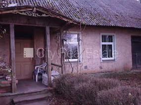 House for sale in Tukuma district, Jaunsatu parish