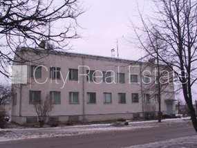 Commercial premises for sale in Riga district, Salaspils 417094