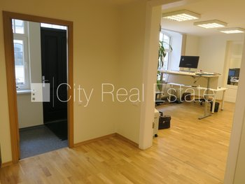 Commercial premises for lease in Riga, Riga center 415418