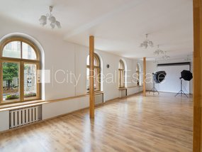 Commercial premises for lease in Riga, Riga center 382088
