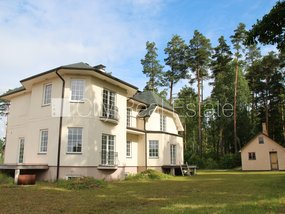 House for sale in Riga district, Stopinu parish
