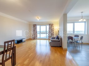 Apartment for sale in Riga, Sampeteris-Pleskodale 413449