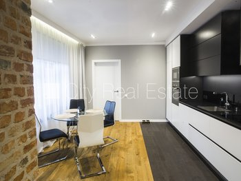 Apartment for sale in Riga, Riga center 421429