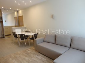 Apartment for sale in Jurmala, Dzintari 418705
