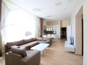 Apartment for sale in Riga, Riga center 350050