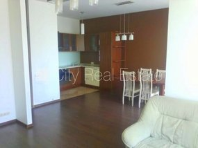 Apartment for rent in Riga, Riga center 410079