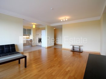 Apartment for rent in Riga, Sampeteris-Pleskodale 415775