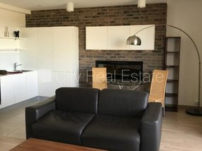 Apartment for rent in Riga, Riga center 412606