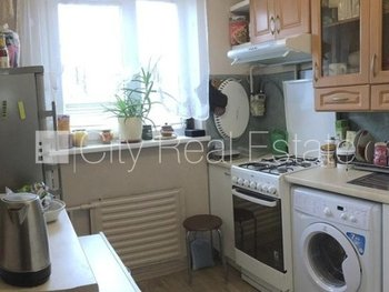Apartment for sale in Riga, Purvciems 421923