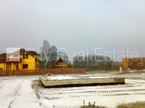 Land for sell in Riga district, Kekava 409337