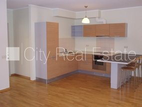 Apartment for rent in Riga, Riga center 409736