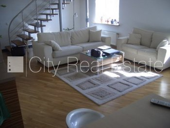 Apartment for sale in Riga, Riga center 408594