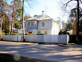 House for shortterm rent in Jurmala, Lielupe 349912