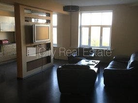 Apartment for sale in Riga, Riga center 424173