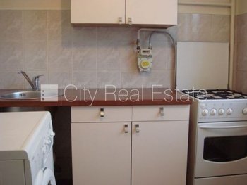 Apartment for sale in Riga, Riga center 292592