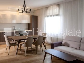 Apartment for sale in Riga, Riga center 420581