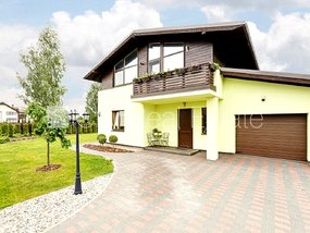 House for sale in Riga district, Pinki
