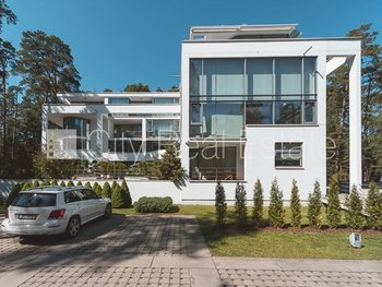 Apartment for sale in Jurmala, Lielupe 413781
