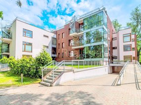 Apartment for sale in Jurmala, Jaundubulti 413779