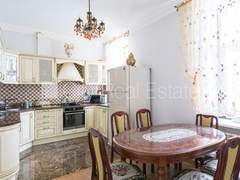 Apartment for rent in Riga, Riga center 506740