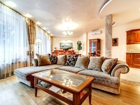 Apartment for sale in Jurmala, Bulduri 424109