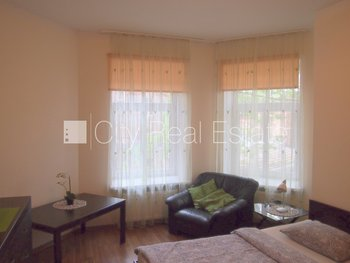 Apartment for shortterm rent in Riga, Riga center 424540