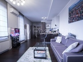 Apartment for sale in Jurmala, Lielupe 414984