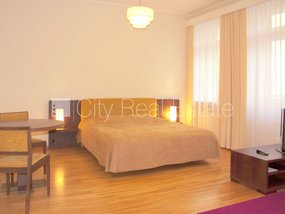Apartment for shortterm rent in Riga, Vecriga (Old Riga) 418126