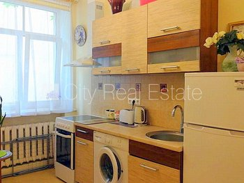 Apartment for sale in Riga, Riga center 422699