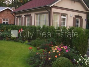 House for rent in Jurmala, Majori 288571