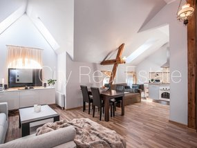 Apartment for rent in Riga, Riga center 428488