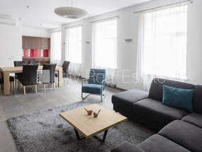 Apartment for rent in Riga, Riga center 418890
