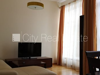 Apartment for rent in Riga, Riga center 508387