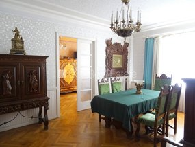 Apartment for sale in Riga, Riga center 417699