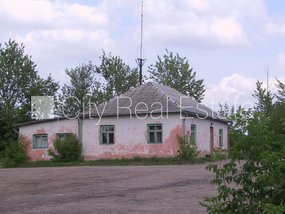 Commercial premises for sale in Daugavpils district, Daugavpils 417412