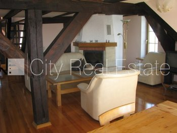 Apartment for rent in Riga, Vecriga (Old Riga) 441138