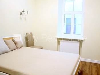 Apartment for sale in Riga, Riga center 103156