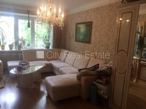 Apartment for sale in Riga, Kliversala 411959