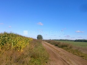 Land for sale in Riga district, Marupes parish 425597