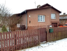 House for sale in Cesu district, Cesis