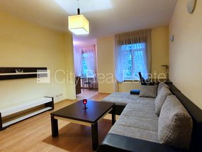 Apartment for sale in Riga, Riga center 507703
