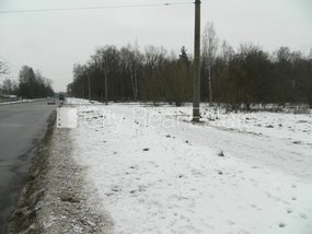 Land for sale in Riga, Ziepniekkalns 429571