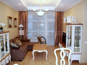 Apartment for rent in Jurmala, Dzintari 422763