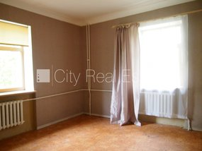 Apartment for rent in Riga, Vecmilgravis