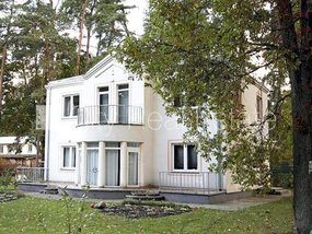 House for rent in Jurmala, Lielupe