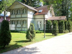 House for rent in Jurmala, Jaundubulti 425175