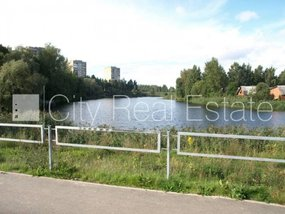 Land for sale in Riga, Jugla 410329
